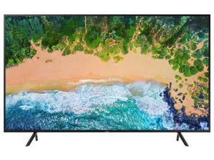Pantalla Led Samsung 43 Ultra Hd 4k Smart Tv Un43nufxzx