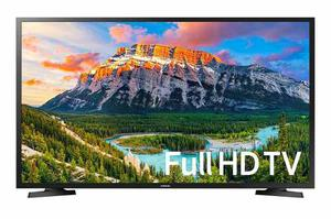 Pantalla Led Smart Tv 49 Pulgadas Samsung Fhd Serie 5 Wi Fi