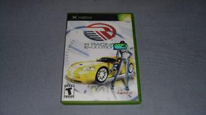 R: Racing Evolution Xbox Clasico Primera Generacion