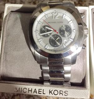 Reloj Michel Kors Hombre/Seminuevo