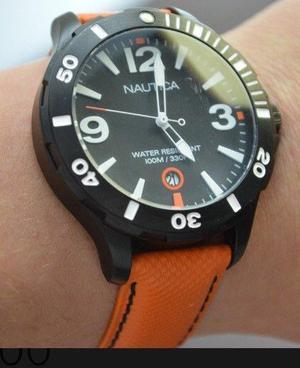 Reloj Nautica Original /Nuevo con Caja