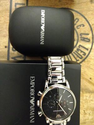 Reloj para caballero Emporio Armani