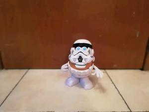 Señor cara de papa star wars para niños juegos y juguetes
