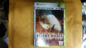 Silent Hill 2 Xbox Clasico