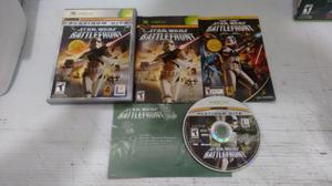 Star Wars Battlefront Completo Para Xbox Normal