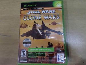 Star Wars Clone Wars Tetris Para Xbox Clasico 2 En 1