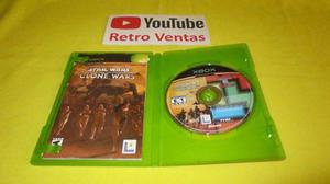 Star Wars Clone Wars Y Tetris World Xbox Clasico 4 Players