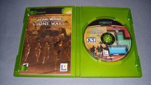 Tetris World Xbox Clasico Star Wars Clone Wars Xbox Clasico