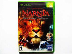 The Chronicles Of Narnia - Xbox Clasico