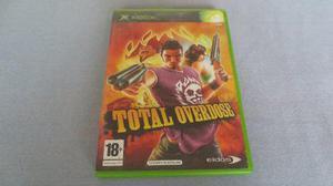 Total Overdose (Xbox Clasico)