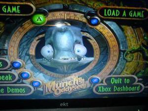 Xbox Clasico Oddworld Munch's Oddysee Compatible Con La X360