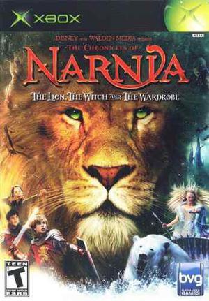 Xbox Clásico Narnia.compatible Con Xbox 360. Fun Labs.
