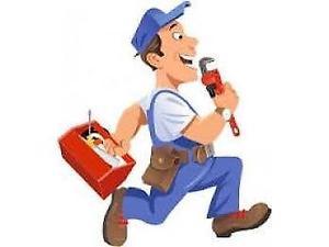 servicio de plomeria y electricista