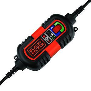 Cargador / Mantenedor Baterias 6v 12v Automatico Bm3b #1 Usa
