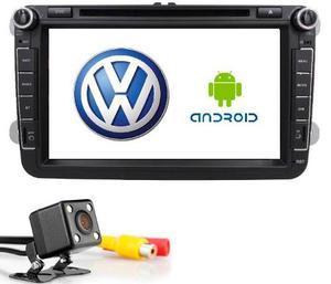 Estereo Android Jetta Vento Polo Toledo Vw Bora Gol Passat