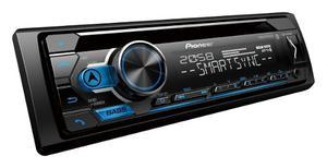 Estereo Pioneer Deh-sbt Bluetooth Cd Usb Aux