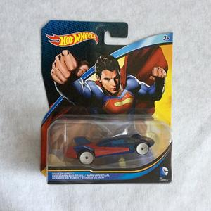 Hot Wheels DC Comics Superman 'Man of Steel'