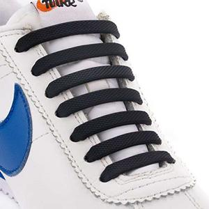 Inmaker No Tie Shoelaces Para Ninos Y Adultos, Cordones De S