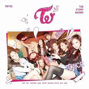 Kpop Twice The Story Begins Mini Album Envio Gratis