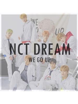 Nct Dream We Go Up Mini Album Kpop Envio Gratis