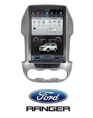 Pantalla Gigante Tesla Ford Ranger  Android Touch