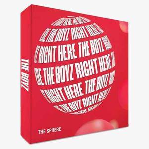 The Boyz 1er Sigle [the Sphere] Versiones Real O Dream