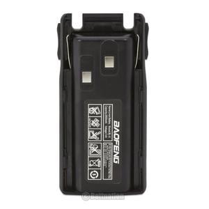 5 Bateria Pila Litio-ion  Mah Para Radio Baofeng Uv-82