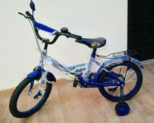 Bicicleta NUEVA para niñ@, Rodado 16