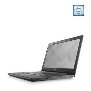 Dell Vostro Intel Core I3 Ram 8gb Dd 1tb W10 Pro 14 - Negro