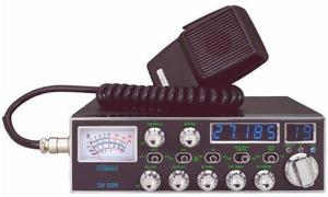 Galaxy Dx-939 Backlit 40ch Mobile Cb Radio Con Talkback