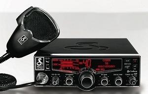 Radio Cb Cobra 29 Lx - 29lx