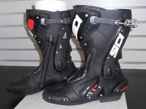 Botas de motociclista