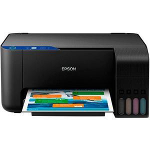 Impresora Multifuncional Epson L Ecotank Tinta Continua