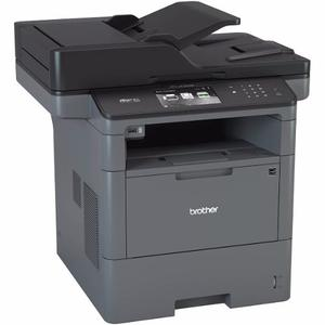 Impresora Multifuncional Laser Brother Mfc Ldw 48ppm