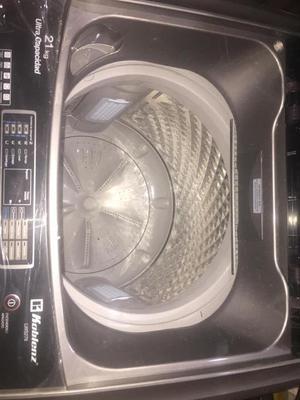 Lavadora automatica, koblenz 21 kg