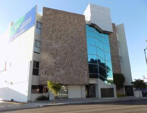 Oficinas en renta en el centro de Hermosillo.