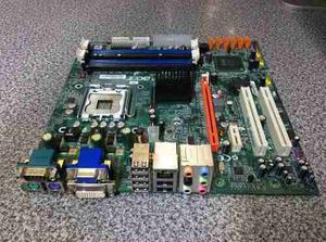 Tarjeta Madre Acer Q45t-am Veriton Vm670g-uqc