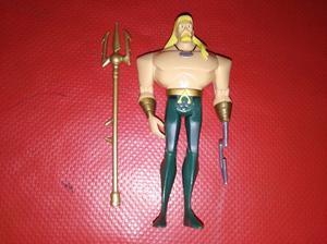 5 Figuras Liga de la Justicia DC, Coleccionables