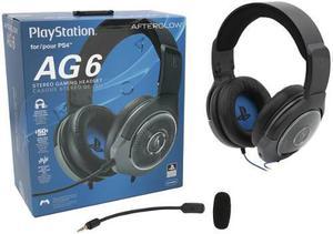 Audifonos Afterglow Ag 6 Para Ps4 Nuevo Sellado