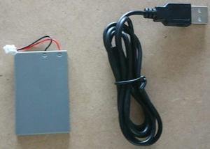 Batería Pila Control Ps4 Envío Gratis