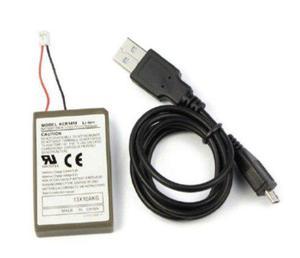 Bateria Para Control De Ps4 1000 Mah 3.7v Reemplazo Perfecto