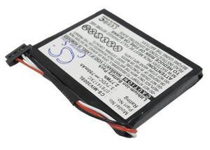 Bateria Pila Gps Mitac Mio Moov 360u 300 310 330 350 370
