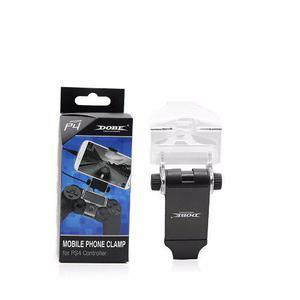 Clip Dobe Soporte Control Ps4 Celular