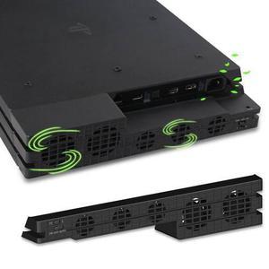 Combo Protege Tu Consola Y Mando Compatible Con Ps4 Pro #1