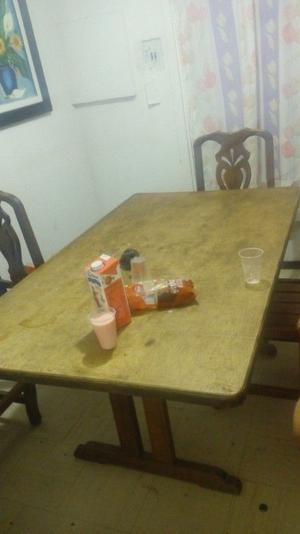 Comedor - Anuncio publicado por Gabriela