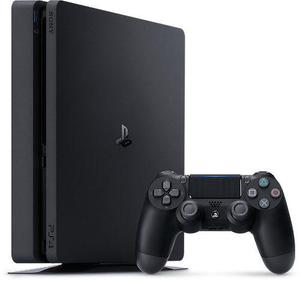 Consola Playstation 4 Ps4 Slim 1tb Sellado Msi