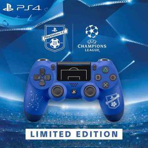 Control Ps4 Fifa Uefa Champions Dualshock®4 V2 Original