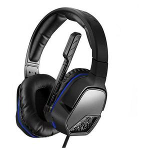 Diadema Afterglow Lvl 3 Headset Wired Ps4 Playstation
