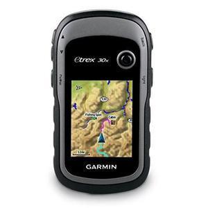 Dispositivo Navegador Gps Color Negro Marca Garmin
