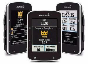 Garmin Gps Edge 520 Ciclismo